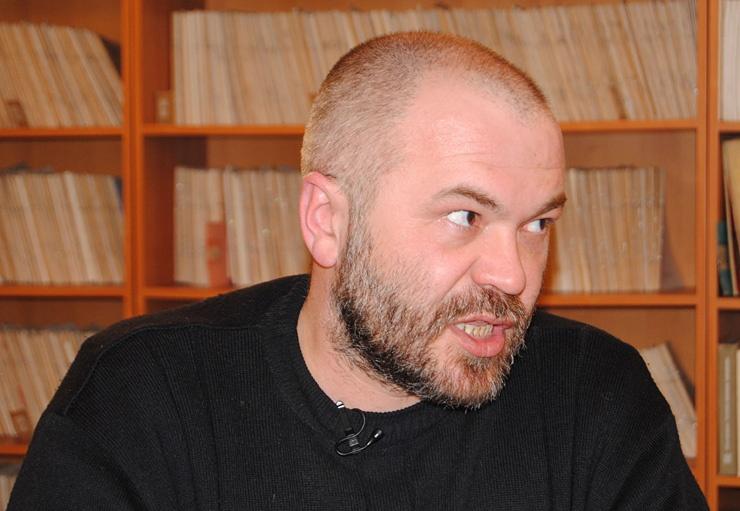 Doc22.ru Известный эколог Грибков поддерживает губернатора Карлина.