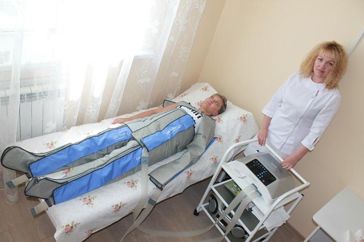 Санаторий для беременных больничные