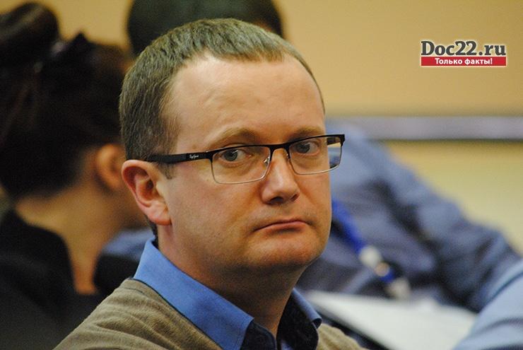 Doc22.ru Антон Слободчиков, исполнительный директор Алтайского гарантийного фонда: Предприниматели активно пользуются гарантийной поддержкой для привлечения кредитных ресурсов. Фото из архива Doc22