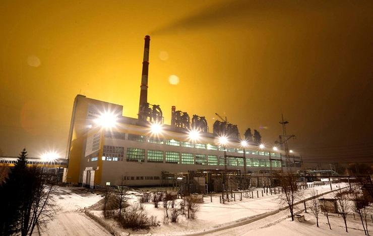 Doc22.ru Барнаульская ТЭЦ-3 не первый год входит в ТОП-10 самый эффективных генерирующих предприятий страны. Фото СГК