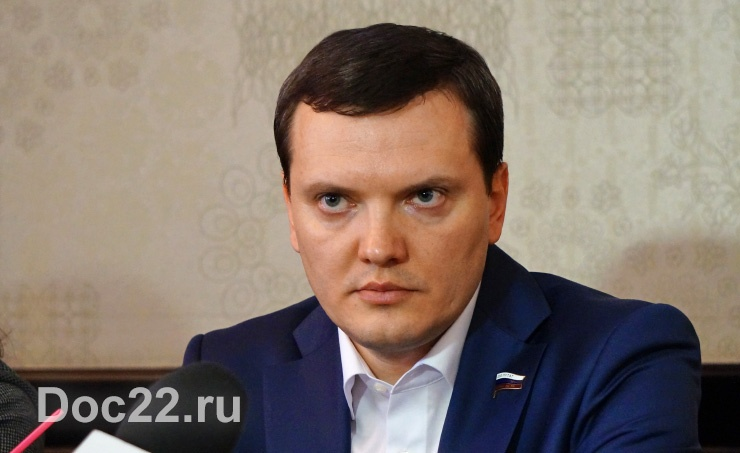 Doc22.ru Даниил Бессарабов о системе «Мир»: «Государство решило принять собственную платежную систему – это нужно с точки зрения безопасности»