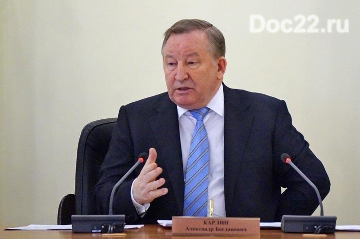 Doc22.ru Александр Карлин: Мы ставим задачу до конца 2017 года довести этот показатель до 1 млн человек.