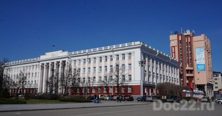 Doc22.ru АлтГУ став в апреле 2017 года опорным вузом Алтайского края, получил дополнительные бюджетные места на 2018–2019 учебный год.