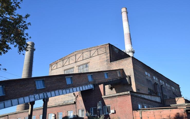 Doc22.ru Установка на Южной тепловой станции Рубцовска двух новых котлов позволила увеличить мощность станции и перевести на нее практически всех потребителей города. Фото СГК