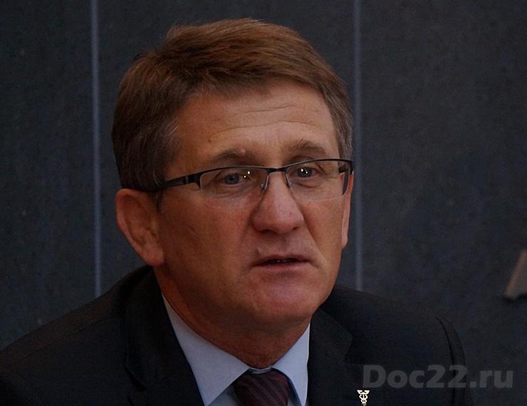 Doc22.ru Борис Чесноков: В рамках ИТ-форума в Алтайском крае пройдет выездное заседание Совета ТПП РФ, на котором будут обсуждаться региональные аспекты развития цифровой экономики.